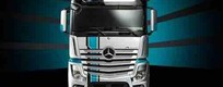 Actros Champion Edition